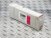 Re-manufactured HP81 680 ml Cartridge for HP DesignJet 5000/5500 filled with i2i Absolute Match HP81 dye ink - Magenta