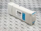 Re-manufactured HP83 680 ml Cartridge for HP DesignJet 5000UV & 5500UV filled with i2i Absolute Match HP83 pigment ink - Cyan