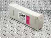 Re-manufactured HP83 680 ml Cartridge for HP DesignJet 5000UV & 5500UV filled with i2i Absolute Match HP83 pigment ink - Light Magenta