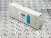 Re-manufactured HP771 775 ml Cartridge for HP DesignJet Z 6600 filled with i2i Absolute Match HP771 pigment ink - Cyan