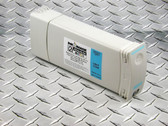 Re-manufactured HP771 775 ml Cartridge for HP DesignJet Z 6200, & Z 6800 filled with i2i Absolute Match HP771 pigment ink - Light Cyan