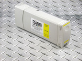 Re-manufactured HP792 775 ml Cartridge for HP DesignJet L26500. L28500, L210, L260, L280 Latex filled with i2i Absolute Match HP792 Latex pigment ink - Yellow