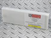 Epson 4800 Cleaning Yellow Cartridge 220ml