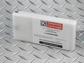 Epson 4900 Cleaning Matte Black Cartridge 200ml