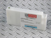 Epson 7890/7900/9890/9900 Cleaning Light Cyan Cartridge 350ml