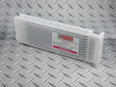 Epson SureColor T3000, T3270, T5000, T5270, T5270D, T7000, T7270, T7270D 700 ml Cleaning Cartridge - Magenta