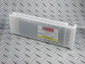 Epson SureColor T3000, T3270, T5000, T5270, T5270D, T7000, T7270, T7270D 700 ml Cleaning Cartridge - Yellow