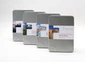 """Hahnemuhle FineArt Inkjet Photo Cards - FineArt Pearl 285gsm, 5.8"""" x 8.3"""" x 30 cards"""
