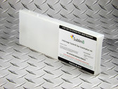 220 ml cartridge for the Epson Pro 4000/7600/9600 filled with Ink2image Sublim8 V2 dye sublimation ink - Photo Black
