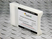 220 ml cartridge for the Epson Pro 7880/9880 filled with Ink2image Sublim8 V2 dye sublimation ink - Photo Black