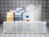 Sublim8 dye sublimation refillable cartridge starter kit for the Epson SureColor T3000/T5000/T7000