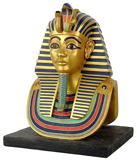 Funerary Mask of King ... Funerary Mask Of Tutankhamun