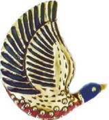 Egyptian Duck Pin - Photo Museum Store Company