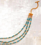 Egyptian Royal Collar Necklace - Photo Museum Store Company