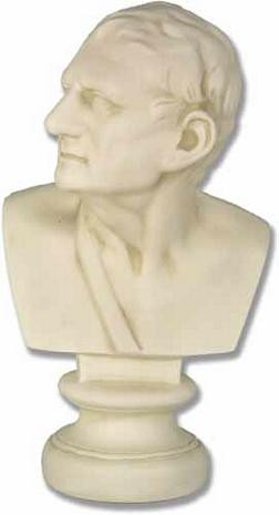 Cicero Bust - Photo Museum Store Company
