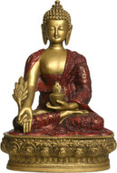 "12"" Medicine Buddha - Photo Museum Store Company"