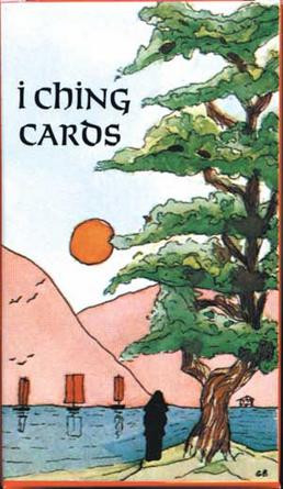 I Ching Cards Buy A Replica I Ching Cards From Museum