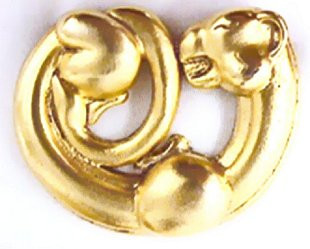 Scythian Panther Brooch - Photo Museum Store Company