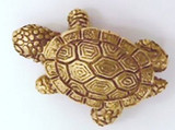 Turtle Brooch - Photo Museum Store Company