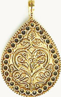 Early Islamic Pendant, Syria, 8th century A.D - Photo Museum Store Company