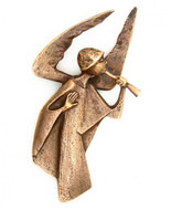 Angel with Flute - Photo Museum Store Company