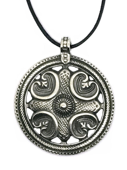 "Viking Amulet : ""Odin"" Pendant - The Norse Collection - Photo Museum Store Company"