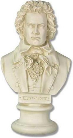 Beethoven Bust Buy A Replica Beethoven Bust From Museum
