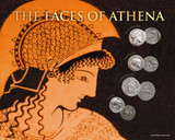 The Faces of Athena -  449 - 289BC Ancient Greece - Photo Museum Store Company