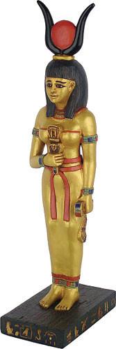 Hathor Goddess Of Love And Joy Shop Museum Ancient