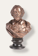 William Shakespeare, The Bard, Playwright - Photo Museum Store Company