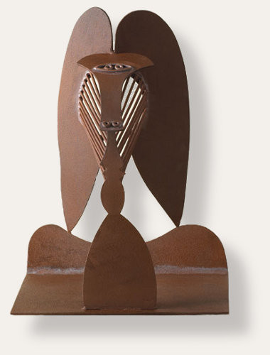 Picasso Sculpture, Pablo Picasso, Richard M Daley Center, Chicago - Photo Museum Store Company