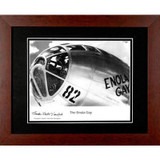 Enola Gay nose - Autographed and Signed by Dutch VanKirk - Photo Museum Store Company