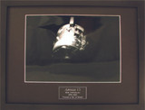 Apollo 13 40th Anniversary - Houston we have a Problem - Limited Edition Print - Photo Museum Store Company