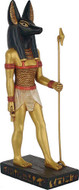 Royal Anubis Statue Sculpture Photo Museum Store Company