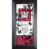 Family - Sharing Life - Framed Print / Wall Art - Photo Museum Store Company