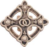 Lisdoonvarna Cross - Co. Clare, Ireland - Museum Store Company Photo
