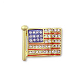 Flag Lapel Pin - Museum Shop Collection - Museum Company Photo