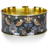 The Strawberry Theif Bangle - Museum Shop Collection - Museum Company Photo