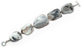 Candy Agate Bracelet - Museum Shop Collection - Museum Company Photo