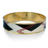 Deskey Bangle - Museum Shop Collection - Museum Company Photo