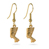 Nefertiti Earrings - Museum Shop Collection - Museum Company Photo
