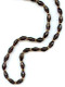 Barrel Garnet Necklace - Museum Shop Collection - Museum Company Photo