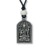 Buddah Charm Pendant - Museum Shop Collection - Museum Company Photo