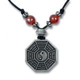 Ying Yang Pendant - Museum Shop Collection - Museum Company Photo