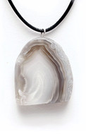 Candy Agate Pendant - Museum Shop Collection - Museum Company Photo