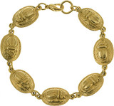 Scarab bracelet - Museum Shop Collection - Museum Company Photo