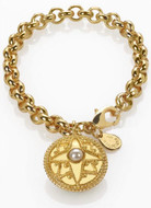Roman 1-charm Bracelet - Museum Shop Collection - Museum Company Photo