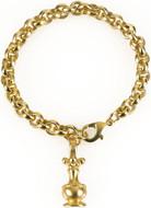 Pre Columbian Poporo bracelet - Museum Shop Collection - Museum Company Photo