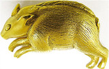 Pig brooch - Museum Shop Collection - Museum Company Photo