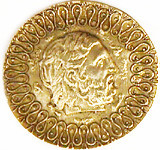 Roman - Coin brooch - Museum Shop Collection - Museum Company Photo